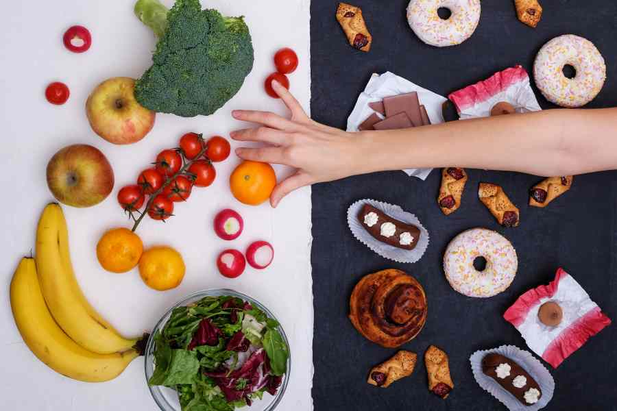 δίαιτα εξπρές